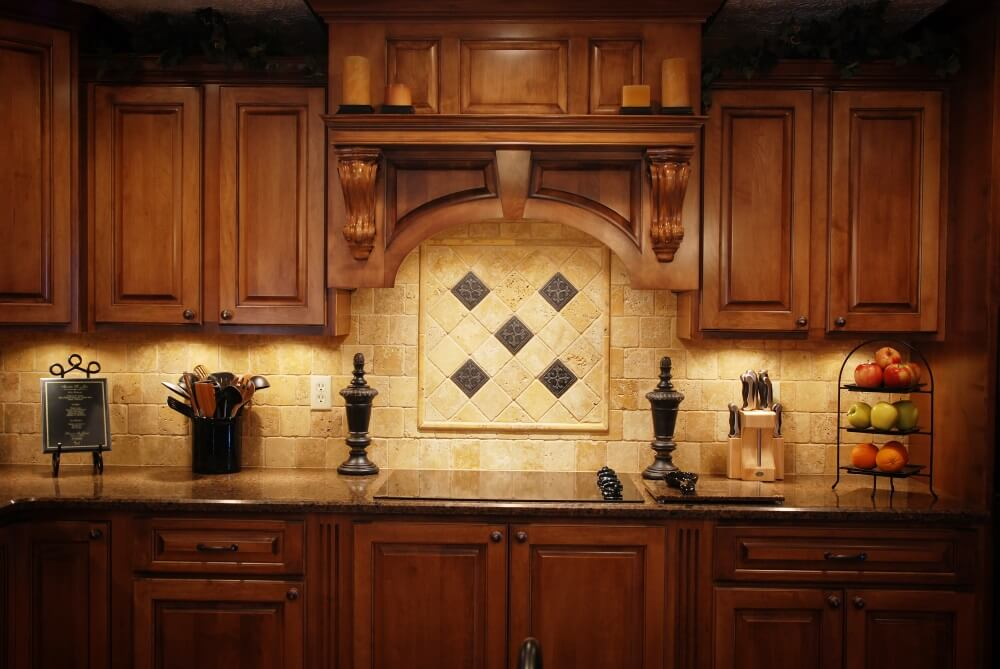 Gorgeous kitchen cabinets